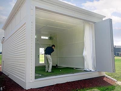 Performance Golf Studios