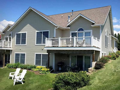 Galena, IL Vacation Rentals